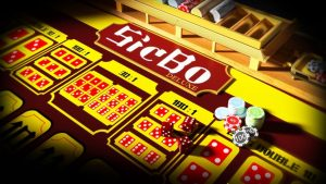 Real Money Online Sic Bo: History and Rules of the Game
